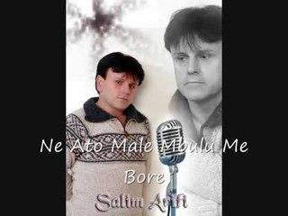 Salim Arifi - Ne Ato Male Mbulu Me Bore