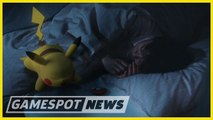Detective Pikachu, Pokemon Sleep, Pokemon Masters & More From The Pokemon 2019 Press Conference