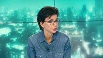 """Rachida Dati: """"Je vais partout, je parle à tous les parisiens"""""""