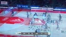Playoffs 1/4 finale (M2) - Strasbourg - JDA Dijon en vidéo