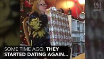 This Divorced Woman Didn't Expect This Gift From Her Ex-Husband