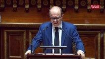 Notre-Dame : Le patrimoine n'est pas figé pour André Gattolin (LREM)