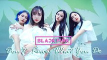 BLACKPINK - 'Don't Know What To Do' DANCE COVER