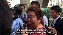 Japon: deux morts, dont une écolière dans une attaque au couteau