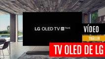 2019 LG OLED TV AI ThinQ l The Wonder of LG OLED TV l 60