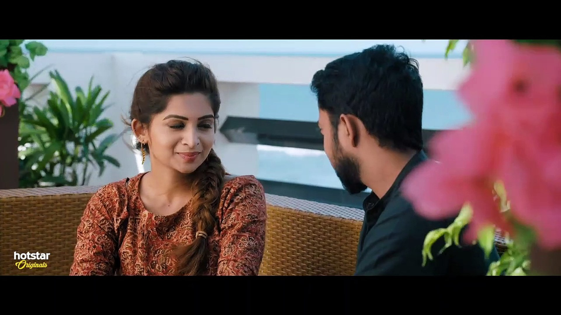as im suffering from kadhal watch online free