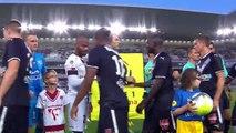 J7 Girondins de Bordeaux - EA Guingamp (3-1) - Résumé - (GdB - EAG)   2017-18 (2)