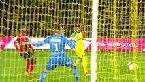 J10 FC Nantes - EA Guingamp (2-1) - Résumé - (FCN - EAG)   2017-18 (2)