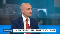 No Chance House of Commons Will Vote for No-Deal Brexit: Adonis