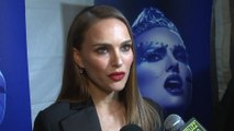 Natalie Portman thinks no one would make 'Leon' today