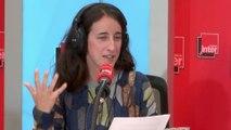 La saison des festoches - La drôle d'humeur d'Agnès Hurstel