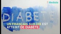 Diabète : un patch révolutionnaire pour éviter l'amputation
