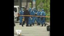 Un homme tue plusieurs personnes, dont une fille de 12 ans, dans une attaque au couteau au Japon
