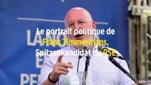 Qui est Frans Timmermans, Spitzenkandidat du PSE ?