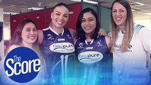 BaliPure Water Defenders, All-New Lineup for PVL | The Score