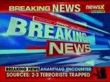 Andhra Pradesh: YSRCP Jaganmohan Reddy invites TDP chief Chandrababu Naidu for Swearing-in Ceremony