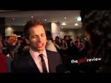 Zach Snyder: Man of Steel Director - Sydney Red Carpet Interview