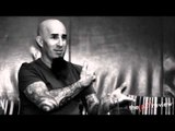 Counter Revolution: Scott Ian of Anthrax - In Conversation with the AU review.