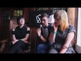 SXSW 2012: Alpine (Melbourne) - In Conversation with the AU review at The Aussie BBQ.