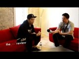 Jay Park (박재범) talks about his Australian fans to the AU review.