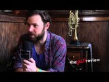 Jack Carty - SXSW Interview at The Aussie BBQ