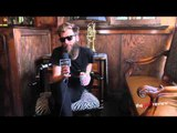 D.A. Calf (The Book of Ships) - SXSW 2013 interview at The Aussie BBQ.