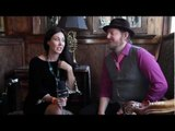 The Audreys - SXSW 2013 interview at The Aussie BBQ