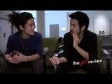 CROSSFAITH (JAPAN) - Interview at Soundwave Festival Australia (2013)