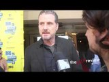 Doug Hamilton - Director of Green Day's Broadway Idiot - SXSW Red Carpet Interview.