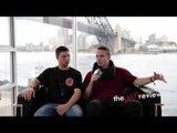 Crochet Crooks: Come Together Festival 2013 Interview!