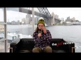 Allday: Come Together Festival 2013 Sydney Harbour Interview!