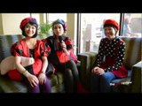 Charan Po Rantan (Japan) - SXSW 2013 interview with the AU review