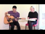 "LIVE: The Bamboos ""Avenger"" Acoustic on the AU sessions"