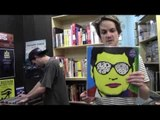 Record Shopping with Zeahorse (Australian Rock Band): 5 records they love...