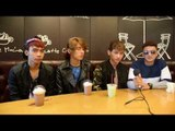 Interview: S4 talks about working with Hyuna and more at MU:CON 2013