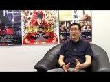Japanese Film Festival 2013: Mr Masafumi Konomi talks history of the festival and more