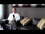 Jeffrey Combs interview on The Re-Animator at Oz Comic Con (Part Three)