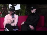 Kirin J Callinan at The Aussie BBQ (CMJ) in New York City (Part Two)
