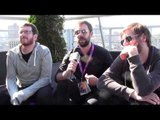 Interview: Quiet Company (Austin, TX) at CMJ 2013