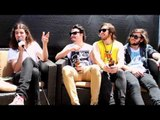 Interview: Maids (Newcastle) at Fat As Butter 2013