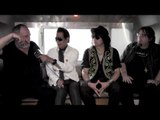 Interview: True Believers feat. Alejandro Escovedo at Austin City Limits (ACL) 2013