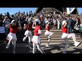 Crayon Pop Performs Dancing Queen at Sydney Opera House