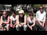 Interview: Call The Shots (Brisbane) talk WARPED TOUR AUSTRALIA!