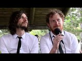 The Basics' Wally de Backer (Gotye) and Tim Heath reveal their favourite records of 2013!