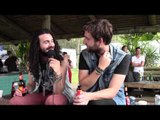 Interview: Kingswood (Part Two) at Festival of the Sun (FOTSUN) 2013!