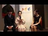 Interview: Kaoru Yachigusa & Yoshihiro Fukagawa from Don't Lose Heart (Part 2)