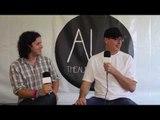 Pennywise: Randy Bradbury Interviewed at Soundwave Festival 2014 (Sydney)