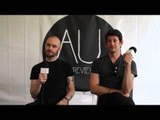 Interview: AFI at Soundwave Festival 2014 (Sydney)