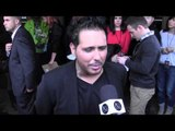 "Interview: Francis Capra (Eli ""Weevil"" Navarro) at the Veronica Mars SXSW Red Carpet Film Premiere!"
