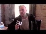 Interview: The Used's Bert McCracken talks Imaginary Enemy, Australian Bands, Sydney Lock Outs